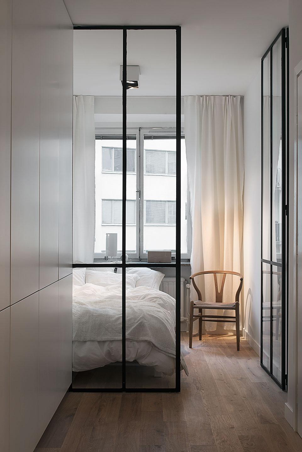 quality design 98501 5a14e Internal Steel Doors – Steel Windows and Doors